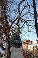 6679 - Paolo Troubetzkoy - Monumento a Giuseppe Cavanna, Verbania Pallanza - Foto Giovanni Dall'Orto 26 Dec 2011.jpg