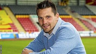 Tomáš Černý Czech footballer