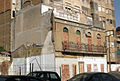 88 Colònia Castells, l'únic edifici del pge. Barnola.jpg