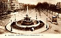 89, Valence, Fontaine Montumentale et Boulevard Bancel (NBY 4186).jpg