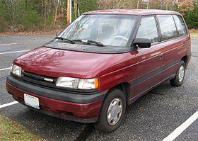 Mazda Mpv Wikipedia