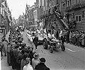 8 oktober viering in Alkmaar met optochten in teken van de sport, Bestanddeelnr 906-7727.jpg