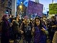 8thM Feminist Strike Spain Zaragoza 2018 18.jpg