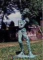 9. Sorrowful Heart bronze sculpture- 1982.jpg