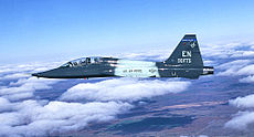 90th Flying Training Squadron - T-38 - Shepphard AFB TX.jpg