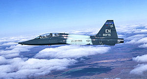 90-a Flying Training Squadron - T-38 - Shepphard AFB TX.jpg