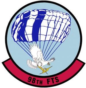 98th Flying Training Squadron - Image: 98th Flying Training Squadron