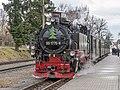 99 1775-8, Germany, Saxony, Moritzburg Railway station (Trainpix 190405).jpg