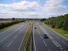 New Ring Road Scarborough