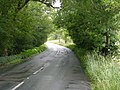 A683 just north of Rawthey Bridge - geograph.org.uk - 1428908.jpg