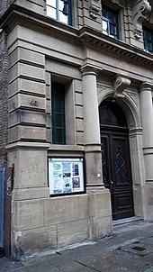 Zimmertheater Stuttgart
