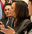 AG Kamala Harris meets with California Foreclosure Victims 03 (cropped).jpg