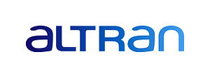 Altran - Image: ALTRAN RGB