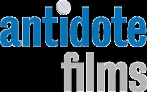 Antidote Films - Image: ANT logo facebook