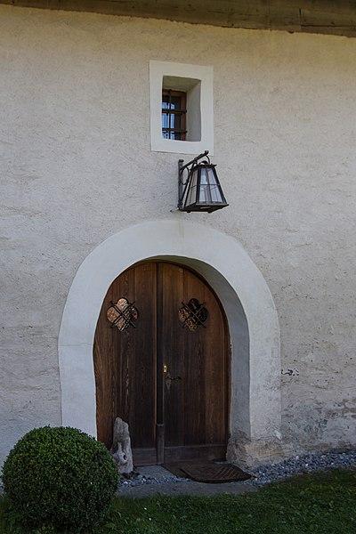 File:AT-39486 Bauernhaus, Gaggl-Hube, Trabenig 38.jpg