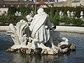 AT-68612 Brunnen im Belvedere Wien 21.JPG