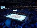 ATP World Tour Final Tennis at The 02 Arena London.jpg