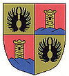 Coat of arms of Hohenwarth-Mühlbach am Manhartsberg