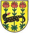 Minihof-Liebau coat of arms