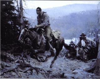Wilhelm Heinrich Detlev Körner American artist