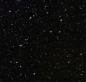 Galaxy color–magnitude diagram - Image: A Deep Look into a Dark Sky