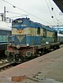 A Vatva based WDM-3A loco spotted at Secunderabad Junction 02.jpg