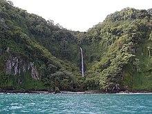Имя острова: Isla Del Coco плюсы: остров огромен, большое разнообразие...