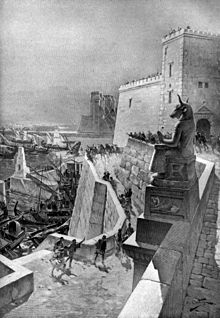 220px-A_naval_action_during_the_siege_of_Tyre_by_Andre_Castaigne_%281898-1899%29 dans RESSOURCES et Savoirs en TAO