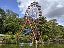 A ride in Foy's Lake amusement park. Chittagong .jpg