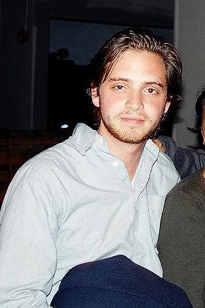 Schauspieler Aaron Stanford