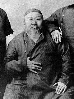 Abai Qunanbaiuly Kazakh poet, composer and philosopher