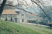 Abbaye sainte-marie-au-bois