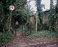 Abbotts Ann - Footpath - geograph.org.uk - 657578.jpg