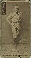 Abner Dalrymple, Pittsburgh Alleghenys, baseball card portrait LCCN2007686926.jpg