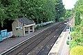 Above platform 2, Chirk railway station (geograph 4024192).jpg