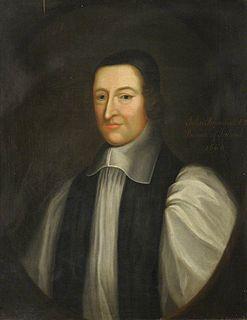 John Bramhall Irish bishop