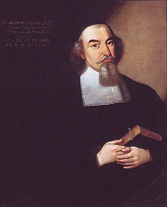 Abraham Calovius - Abraham Calovius