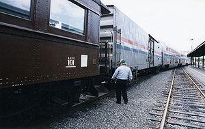 Amtrak Wikipedia La Enciclopedia Libre