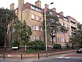 Acorn Estate (part), Rotherhithe Street, London, SE16 - geograph.org.uk - 1509019.jpg