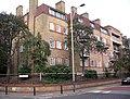 Acorn Estate (part), Rotherhithe Street, London, SE16 - geograph.org.uk - 1509019.jpg