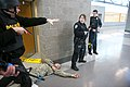 Active Shooter Exercise Aims to Strengthen Response 160401-Z-BC699-174.jpg