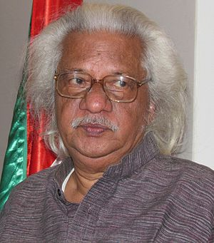 Malayalam cinema - Adoor Gopalakrishnan is one of the pioneers of Indian parallel cinema.
