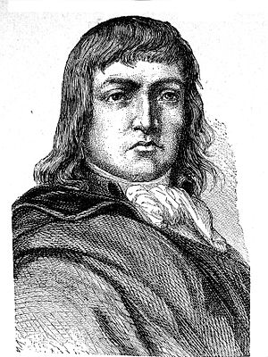 Vincent de Tinténiac - Image: Adu C 111 Tinteniac (Le chevalier de , ~1764 1795)