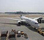 Aeromexico Boeing 787 Dreamliner N961AM.JPG