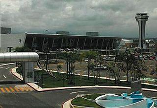 Cuernavaca Airport airport in Cuernavaca, Mexico