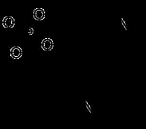 Aeruginascin - Image: Aeruginascin