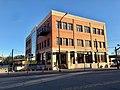 Aethelwold Hotel Annex, Brevard, NC (46669699511).jpg