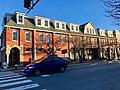 Aethelwold Hotel Building, Brevard, NC (39704698943).jpg