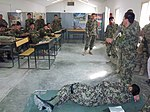 Afghan National Army soldiers participate in Combat Life Savers' course 111012-A-BE343-020.jpg