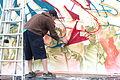 Africa Graffiti sur les berges de Seine - Paris Hip Hop Festival.jpg